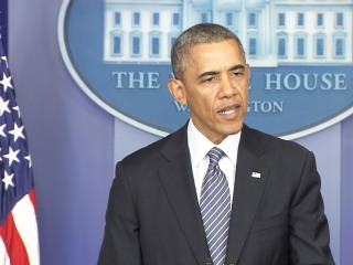 'With Considerable Regret' Obama Accepts VA Chief's Resignation