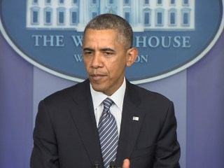 Obama: We Must Keep Our Promise to Veterans