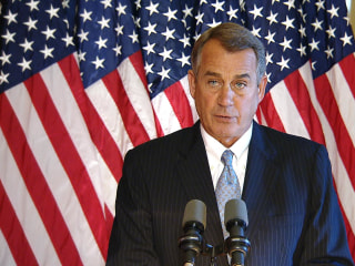 Boehner on VA Scandal: 'Business As Usual Cannot Continue'
