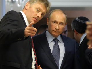 Putin Spokesman Says Snowden Can Take Legal Measures to Extend Asylum