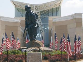 Meeting America: The Impact of the VA Scandal