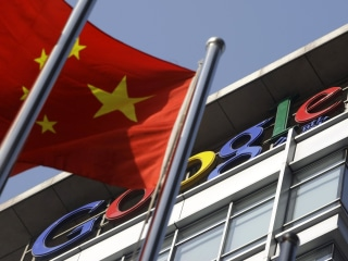 You Have No New Messages: Google's Gmail Service Blocked in China