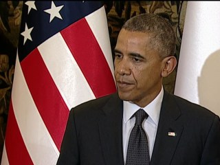 Obama Comments on Recovery of Bowe Bergdahl