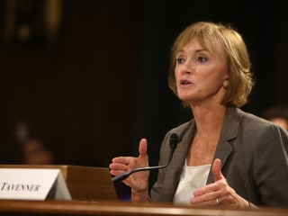Top Obamacare Official Becomes Insurance Lobbyist