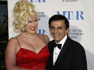 Casey Kasem's Widow Sued for Wrongful Death by His Children, Brother