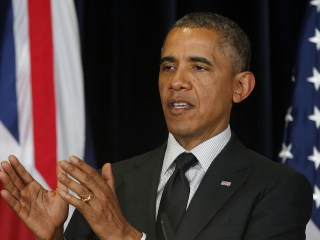 Obama: 'I Make No Apologies' for Bergdahl Swap