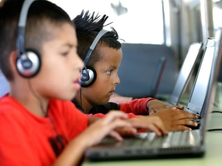 Diagnosis of ADHD Surges in U.S. Kids