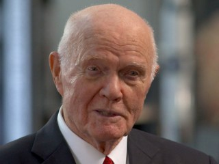 John Glenn, Hero Astronaut and Former Senator, Hospitalized