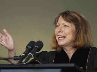 Former New York Times Editor Jill Abramson is Launching a Startup