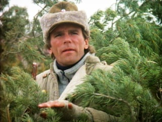 Carry-On: How to Become a Wilderness MacGyver