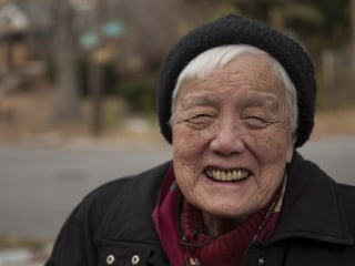 Remembering Grace Lee Boggs Through #GraceLeeTaughtMe