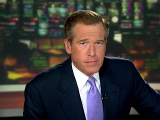 """6 Speed Reads: Brian Williams Raps """"Baby Got Back"""""""