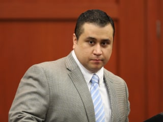 George Zimmerman Blames Obama For Racial Tension