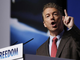 Rand Paul may be Changing the way Republicans Talk About Race