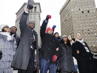 NYC Files to Dismiss Case Over Teacher Allegedly Fired for Central Park Five Lesson