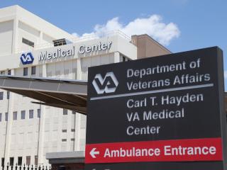 VA Whistleblower: 'I Feel Horrible About What I've Done'