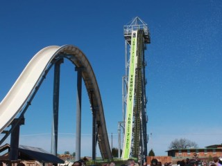 10 New Water Slides You've Gotta Ride