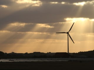 Windfall: Could a Battery Change Renewable Energy Forever?