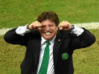 The Internet Reacts to Firing of Mexico Coach Miguel Herrera