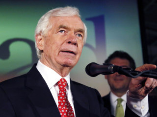 Staffer for Senator Thad Cochran Arrested on Drug Charges