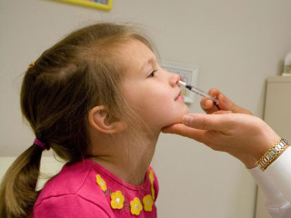 FluMist Nose Spray Vaccine Doesn't Work This Year, Experts Say