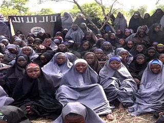 Nigerian Girls Kidnapped by Boko Haram Have Been Married Off