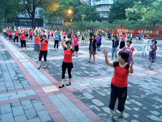 Do-Si-Don't: China Issues Regulations for Square Dancing Grannies