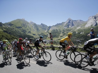 Ready, Set, Ride: Cycling in France Like the Tour Pros