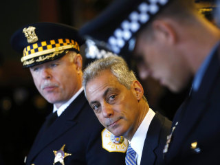 Chicago City Council Agrees to Apologize, Pay Reparations to Police Torture Victims
