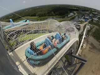 Indictment calls waterslide where boy was killed a 'deadly weapon'