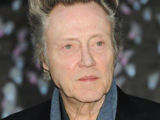 Christopher Walken Picks His Favorite Christopher Walken Impression