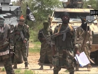 Boko Haram Mocks #BringBackOurGirls in New Video