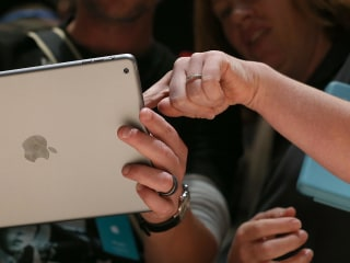 Skin Itchy? Your iPad Might Be the Cause
