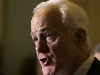 Commencement Speech by No. 2 Senate Republican Canceled After Students Protest