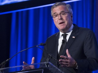 Jeb Bush Weighs In on New Hampshire Politics