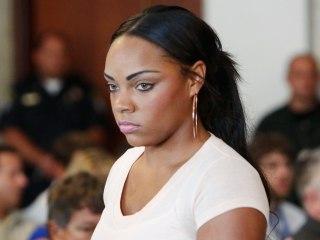 Aaron Hernandez Murder Trial: Fiancée Shayanna Jenkins Testifies