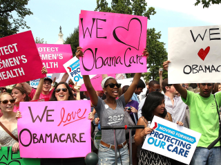 Countdown: Three Days Left for Obamacare Deadline
