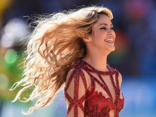 2017 Billboard Latin Music Award Finalists Shakira, Nicky Jam top list