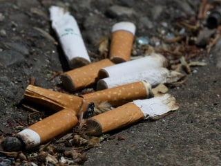 FDA to Cigarette Makers: Your Products Aren't 'Natural'