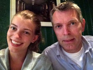 Dad Who Lost Only Daughter on Malaysia Flight 17 Speaks Out