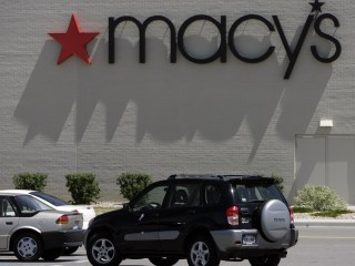 Boxed In: Big Retailers Search for Their Spot in Shopping's Future