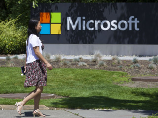Microsoft, Feds in Email Privacy Showdown at Supreme Court