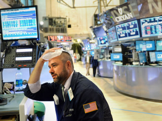Male Hormones Heighten Stock Traders' Appetite for Risk: Study