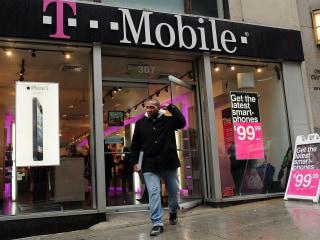 T-Mobile's 'Binge On' Plan Is Plain Throttling, Claims EFF