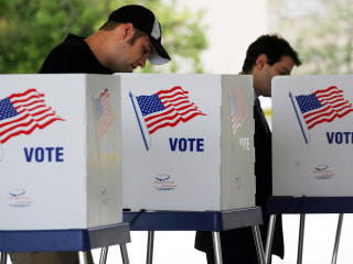 What the Midterm Election is Really About: Fear