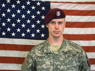 Bowe Bergdahl to Be Charged With Desertion, Officials Say