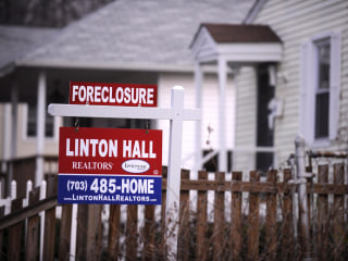 'Zombie Foreclosures,' Bane of Housing Crisis, Have Largely Vanished