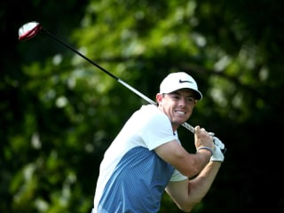 Rory McIlroy's Road to Masters Gets Off to a Rough Start