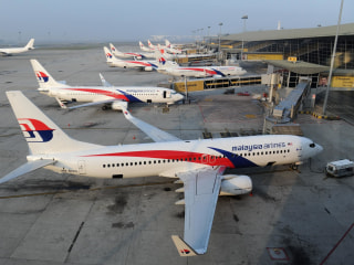 Malaysia Airlines Fights for Survival After Twin Tragedies