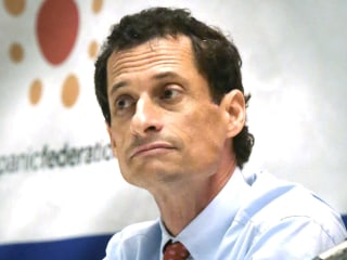 Trump Has Donated to Weiner's Political Campaigns